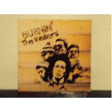 BOB MARLEY & THE WAILERS - Burnin´