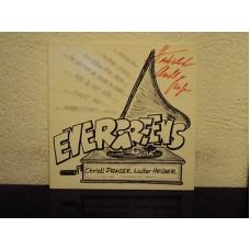 CHRISTL PRAGER  & WALTER HEIDER - Evergreens                     ***signiert***
