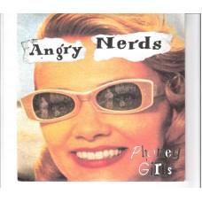 ANGRY NERDS - Phoney girls