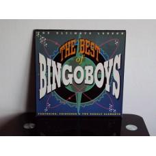 BINGO BOYS - The ultimate lesson