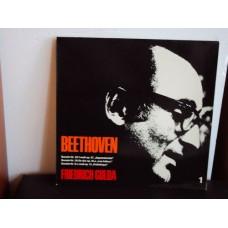 FRIEDRICH GULDA - Beethoven 1