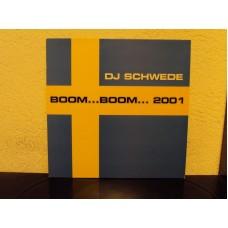 DJ SCHWEDE - Boom boom 2001