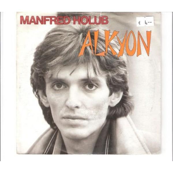 MANFRED HOLUB - Alkyon - 20057_0-600x600