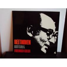 FRIEDRICH GULDA - Beethoven 4