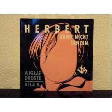 ÄRZTE / BELA B & WIGLAF DROSTE - Herbert kann nicht tanzen