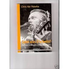 CHRIS 4er PETERKA - Speil was G´scheits !