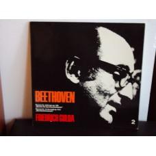 FRIEDRICH GULDA - Beethoven 2