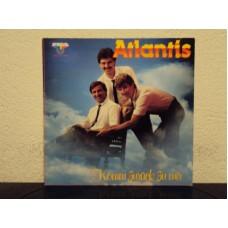 ATLANTIS - Komm zurück zu mir