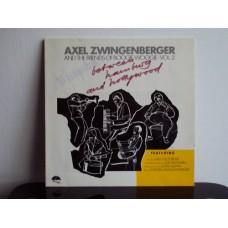 AXEL ZWINGENBERGER - Friends of boogie woogie Vol. 2