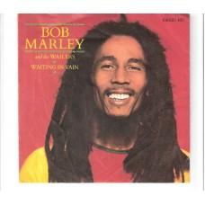 BOB MARLEY & THE WAILERS - Waiting in vain