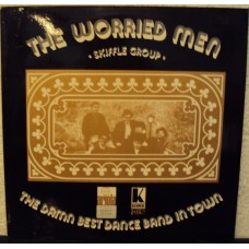 WORRIED MEN SKIFFLE GROUP - The damn best dance band in town