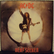 AC / DC - Heatseeker
