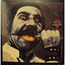WIENER BLUTRAUSCH - Austropunksampler, in rotem Vinyl