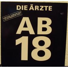 ÄRZTE - Ab 18