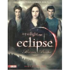 DIE TWILIGHT SAGA - Eclipse Biss zum Abendrot