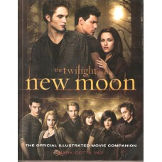 DIE TWILIGHT SAGA - New Moon