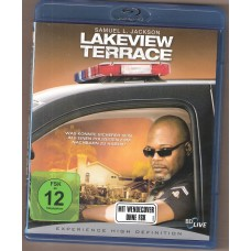 LAKEVIEW TERRANCE  Blue Ray