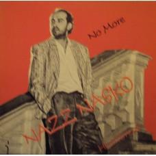 NAZZ NASKO - No more