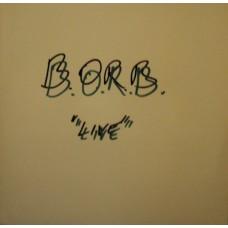 B.O.R.B. - Live
