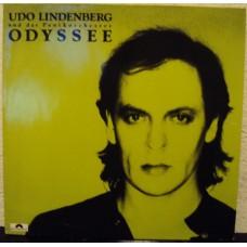 UDO LINDENBERG - Odyssee