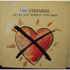 UDO LINDENBERG - Ich lieb´ dich überhaupt nicht mehr