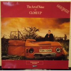 ART OF NOISE - Close up