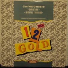CHINA CRISIS - Christian