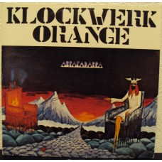 KLOCKWERK ORANGE - Abrakadabra