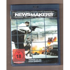 NEWSMAKERS  Blue Ray