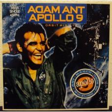 ADAM ANT - Apollo 9