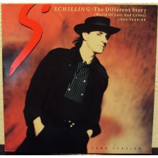 PETER SCHILLING - The different story