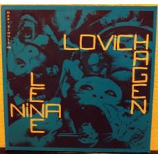 NINA HAGEN & LENE LOVICH - Don´t kill the animals