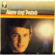 ADAMO - singt deutsch