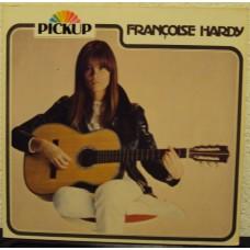 FRANCOISE HARDY - Same
