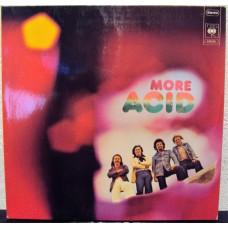 ACID - More Acid