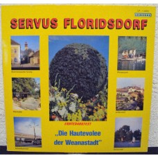 SERVUS FLORIDSDORF - Austropopsampler