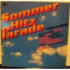 SOMMER HITZ PARADE - Austropopsampler