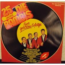 BAMBIS - 25 Jahre