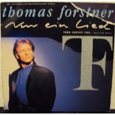 THOMAS FORSTNER - Nur ein Lied
