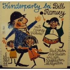 BILL RAMSEY - Kinderparty